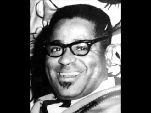 Dizzy Gillespie - Woody