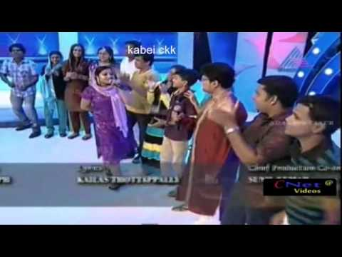 Asianet Mailanji Rimi Tomy Kasthuri Thailam Itte video