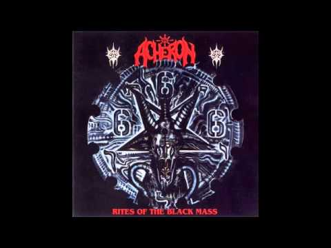 Acheron - The Enochian Key