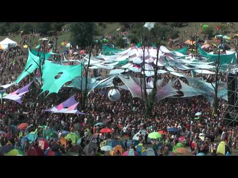OZORA Festival 2011   (unOfficial Video)