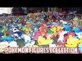 Pokemon Figures Collection (Biggest on Youtube!? 600+)