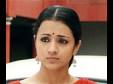 Trisha becomes Chief Minister