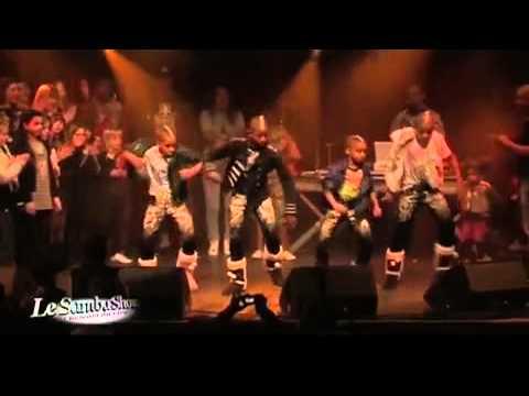 احسن رقص افريقي(1) thumbnail