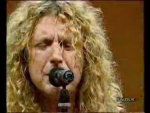 Black Dog Robert Plant And Alison Krauss