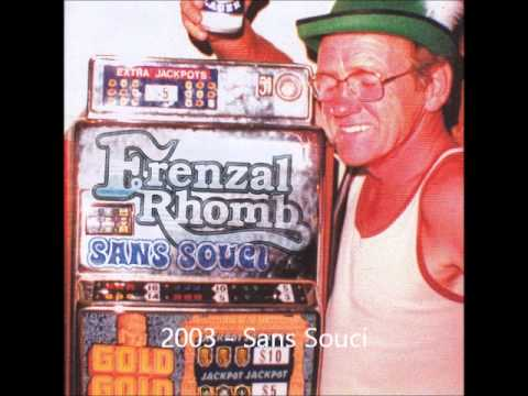 Frenzal Rhomb - Stand Up And Be Cunted