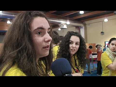First Lego League Asturias