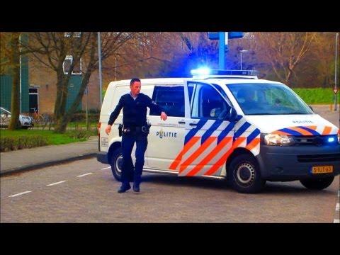 PRIO 1 6031 6082, bike-surveillance, noodhulp WONINGBRAND C. DIRKSZ.LAAN MONNICKENDAM
