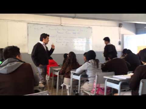 """3ro """"F""""/Clase de historia/Escuela Secundaria Técnica No. 46/Irapuato/Guanajuato."""