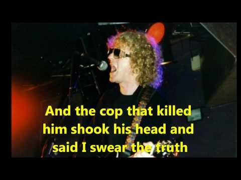 Ian Hunter - Restless Youth