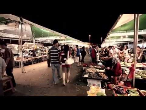 Brunei Travel Video