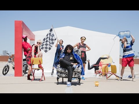 Joey Purp - Girls @ feat. Chance the Rapper