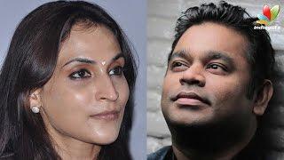 Aishwarya Dhanush to team up with A.R. Rahman