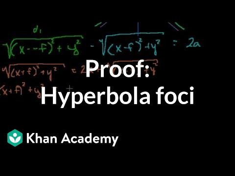proof--hyperbola-foci