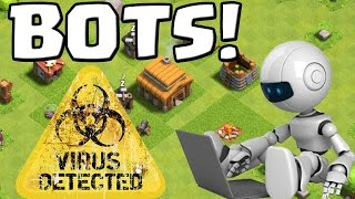 download lagu Bots - Vorsicht  Clash Of Clans  Let's gratis