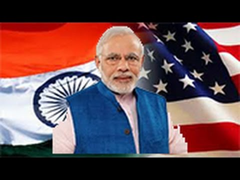 PRIME MINISTER NARENDRA MODI AT MADISON SQUARE GARDEN(SPEECH)