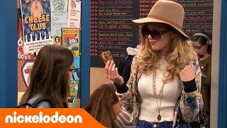 Game Shakers | Kenzies Müsliriegel 🍫| Nickelodeon Deutschland