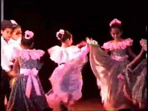 Tango Matigua en Lya Imber de Coronil - Maturín (05/05/2011)