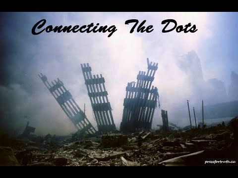 Professor Anthony James Hall - Connecting The Dots on Iran, Israel And 911