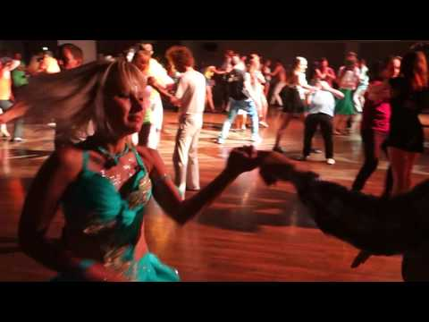 00074 RZCC 2016 Social Dancing Girl and Guy To Be Tagged ~ video by Zouk Soul