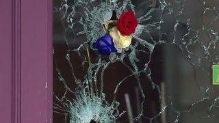 Paris attack survivors open up about attacks