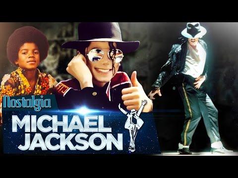 MICHAEL JACKSON - Nostalgia