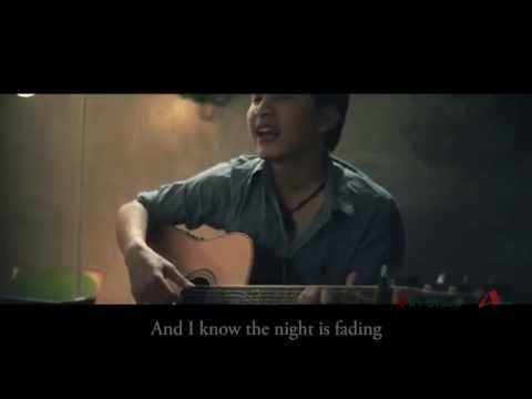 [the April]ep.005.making Love Out Of Nothing At All (air Supply) Vietnamese Style Cover [official] video