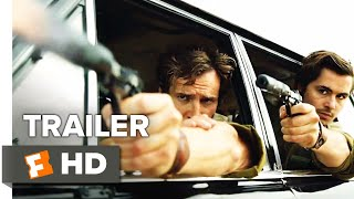 7 Days in Entebbe Trailer #1 (2018)   Movieclips Trailers