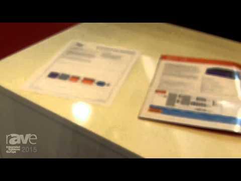 ISE 2015: AVnu Alliance Introduces Hono AVB Mini and Virtual Sound Card