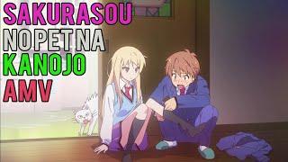 Sakurasou No Pet Na Kanojo AMV - Angel With a Shotgun