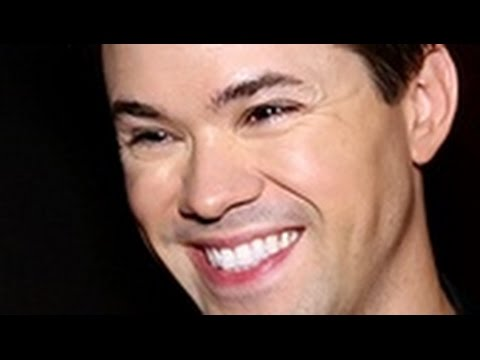 'Stupidly' Perfect Voice? Check. Great Legs? Check! Andrew Rannells is Ready to Rock in