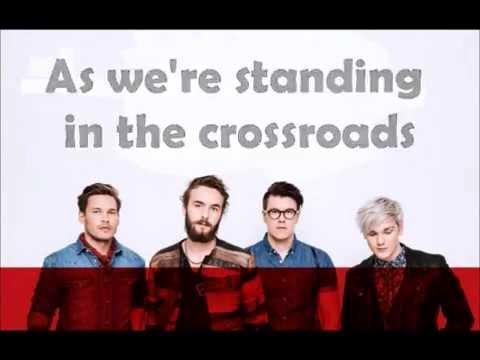 Satin Circus - Crossroads