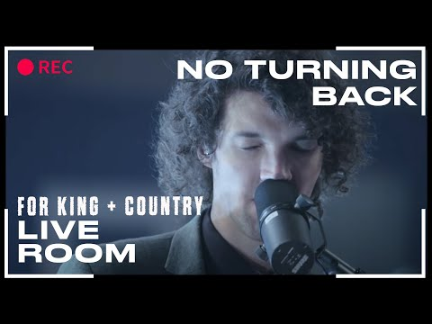 For King And Country - No Turning Back
