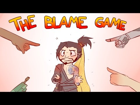 OVERWATCH | The Blame Game