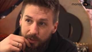Srđan Dinčić: Moja najveća trauma na standup nastupu | Mondo TV