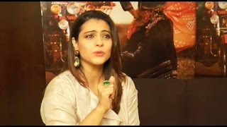 Kajol reacts to Radhika Apte's leaked scene from Parched controversy ; Watch video | Filmibeat