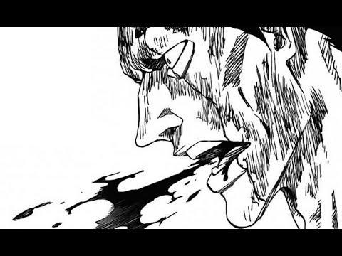 Bleach Yachiru Dead ブリーチ Yachiru Dead