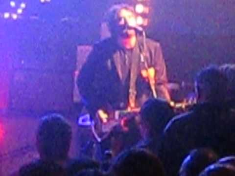 Ian McNabb & Cold Shoulder Loveless Age Liverpool Kazimier 15.12.12.
