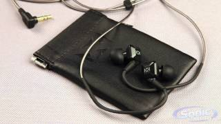 NVX EX10S Earbuds | Professional Earbuds (In-Ear Monitors)