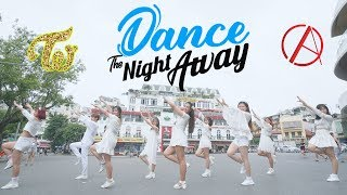 """Download Lagu [KPOP IN PUBLIC CHALLENGE] TWICE(트와이스) - """"Dance The Night Away"""" DANCE COVER by C.A.C from Vietnam Gratis STAFABAND"""