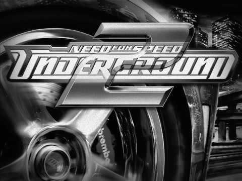 Soundtrack Need For Speed Underground 2