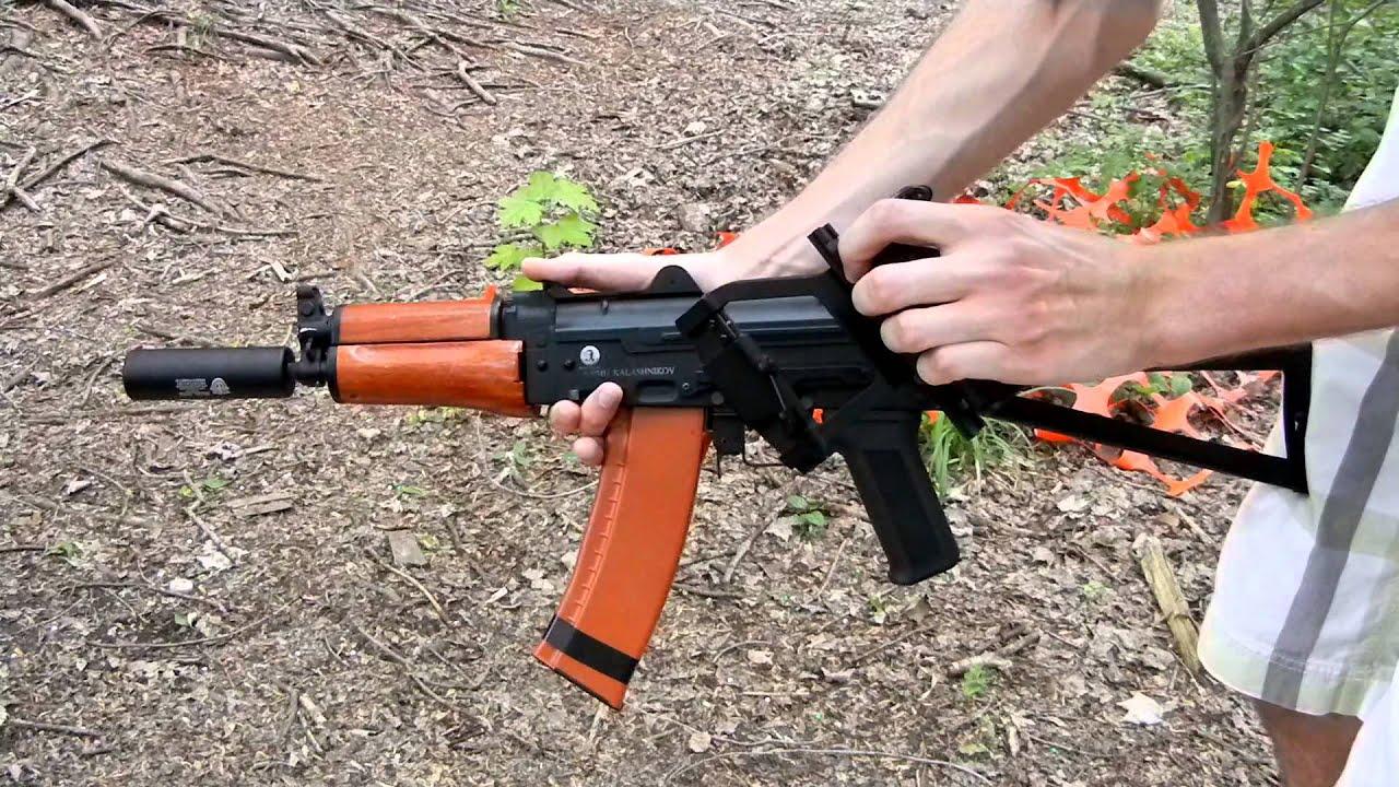 AK-74 | Insurgency Wiki | FANDOM powered by Wikia