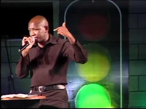 1. Personal Trainer - Life Bila Regrets [Pastor Muriithi Wanjau - Mavuno Church]