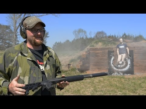 Remington 870 vs Stuff