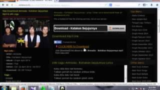 www stafaband co   Cara Cepat dan Mudah Mendownload Musik Mp3 Terbaru di Stafa Band