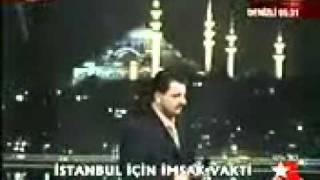 Mustafa Özcan Ezan