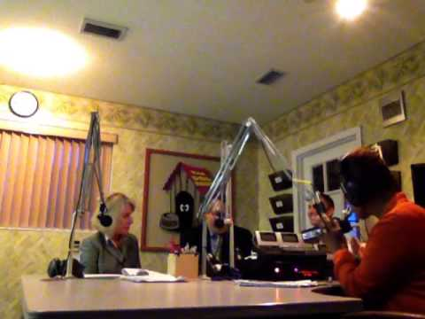 Truth Radio Show with Daytona College - Nancy, Roger and Bill Bradley and J Berkowitz on 3-7-13