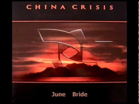 China Crisis - June Bride