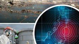 Japan earthquake Scientists warn of an megaquake to strike Hokkaido