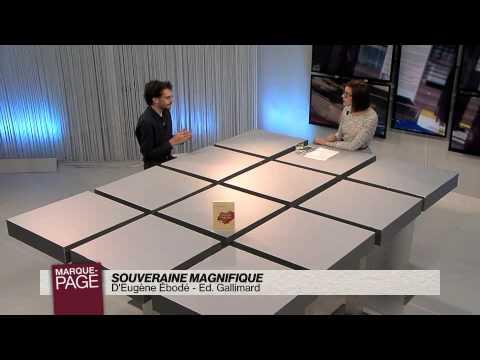 Vidéo de Eugène Ebodé