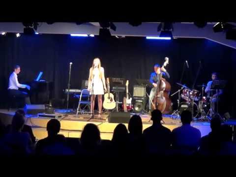 Taka Mała łza - Ela Samosiuk - Szkoła Muzyczna W Zielonej Górze